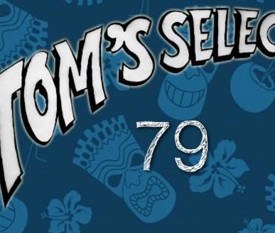 Tom's Selec - 79