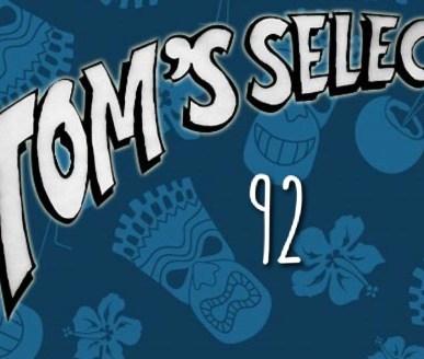 Tom's Selec - 92