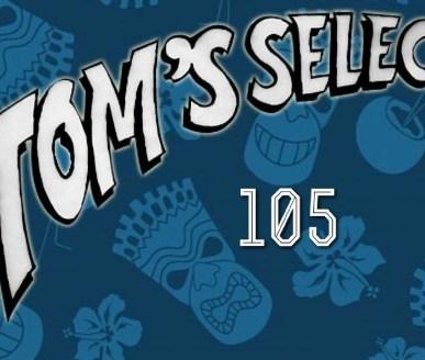 Tom's Selec - 105