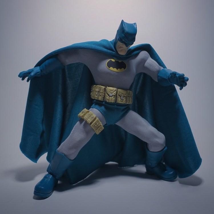 Mon Toy à Moi #6 Joe Hume Batman 3