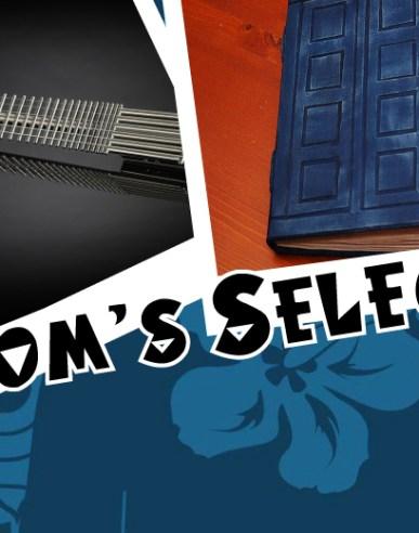 Tom's Selec - 129