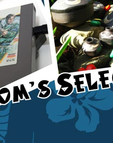 Tom's Selec - 133