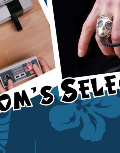 Tom's Selec - 138