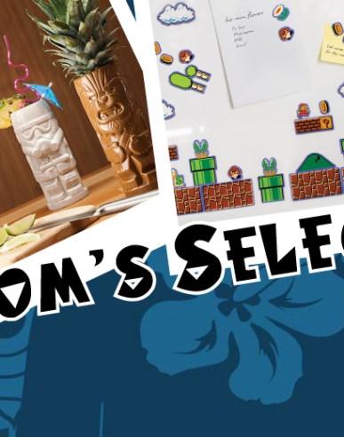 Tom's Selec - 141