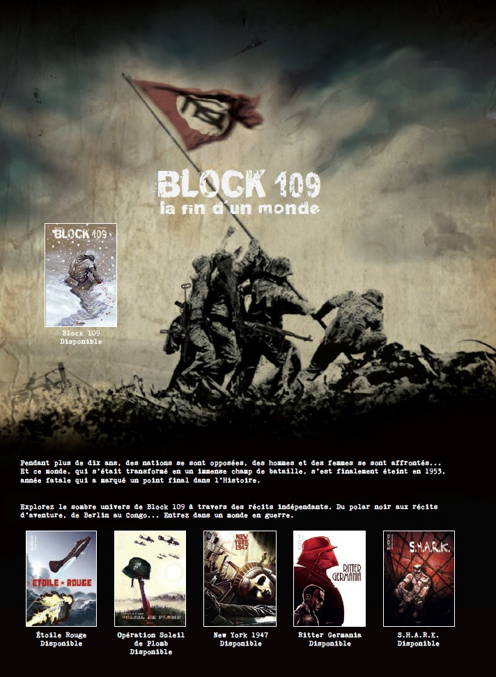 block 109 maruta
