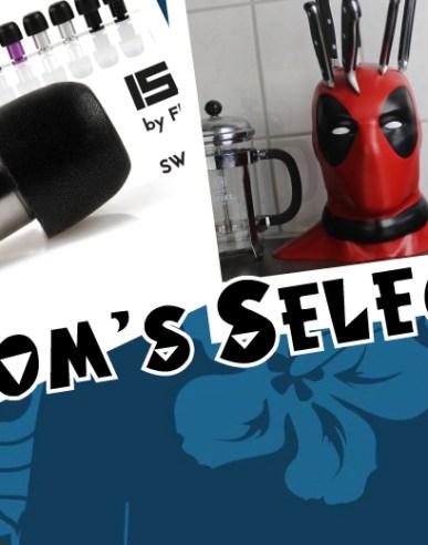 Tom's Selec - 147