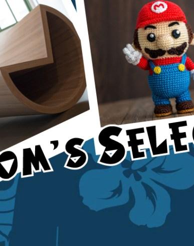 Tom's Selec - 155