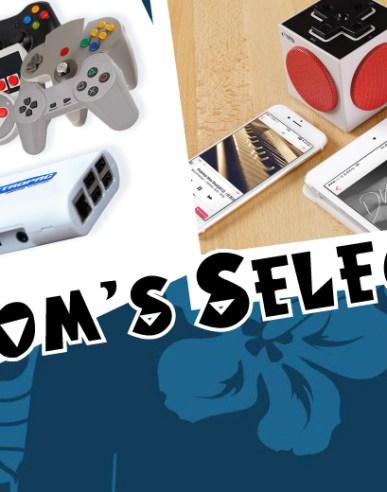 Tom's Selec -156