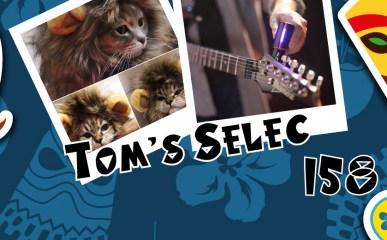 Tom's Selec - 158