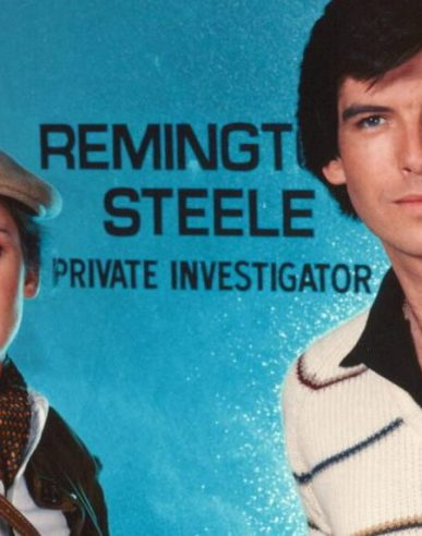 Remington Steele - TAG - TechArtGeek