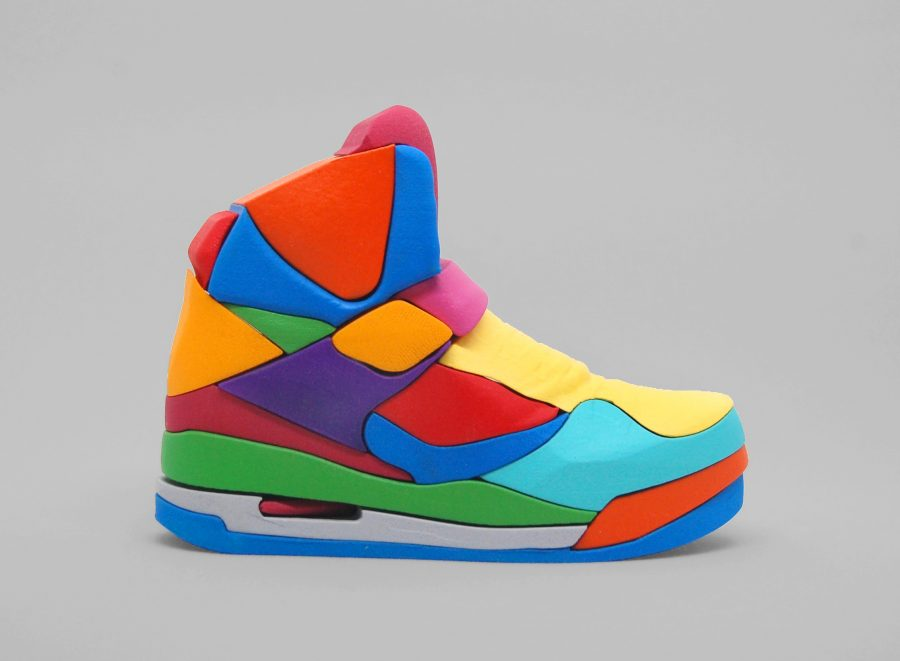 Tom's Selec - puzzle air jordan
