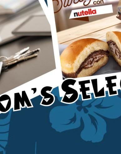 Tom's Selec - 166