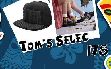 Tom's Selec - 178