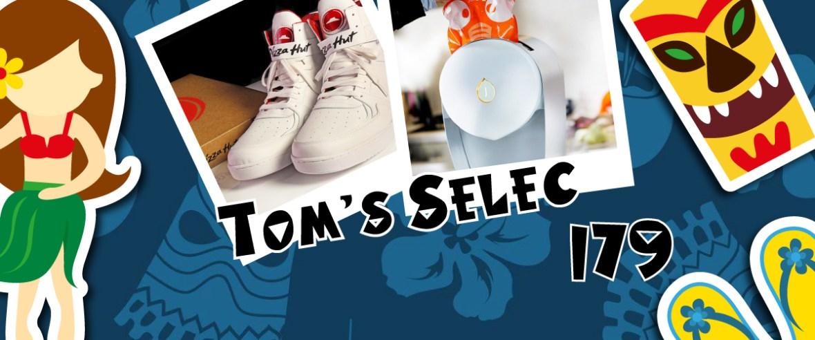 Tom's Selec - 179