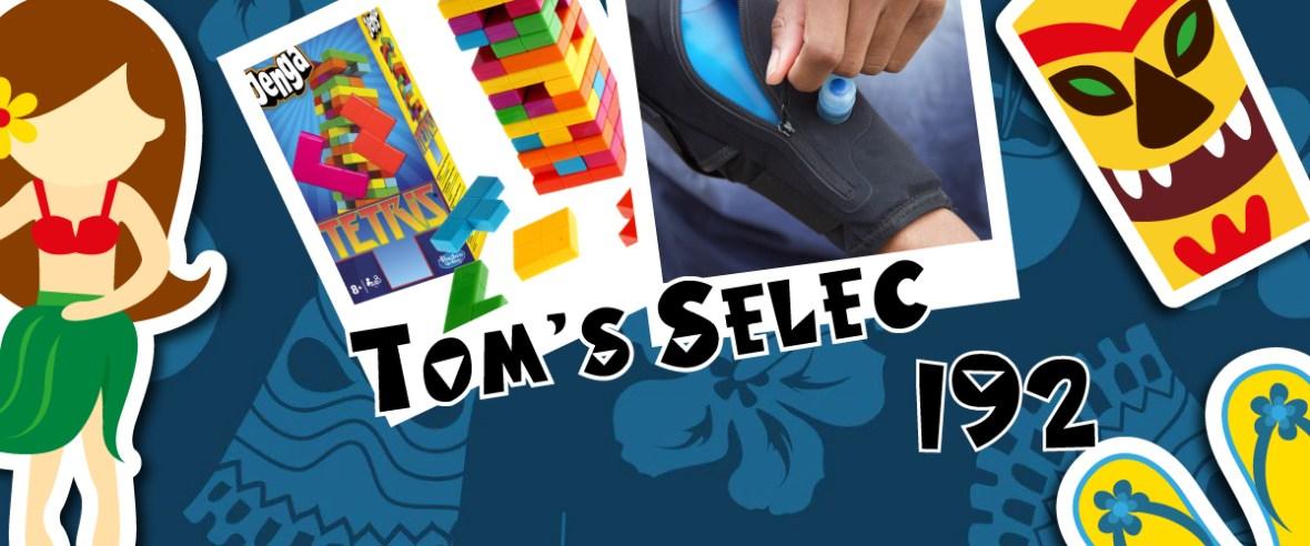 Tom's Selec - 192