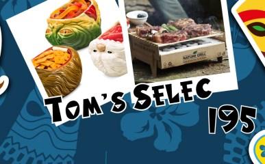 Tom's Selec - 195