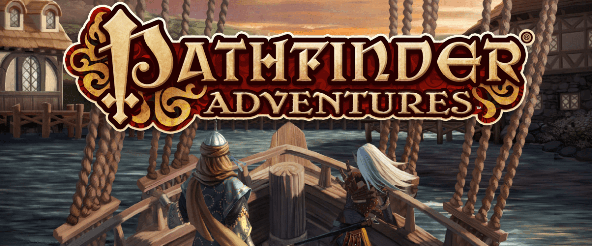 Pathfinder Adventures Test