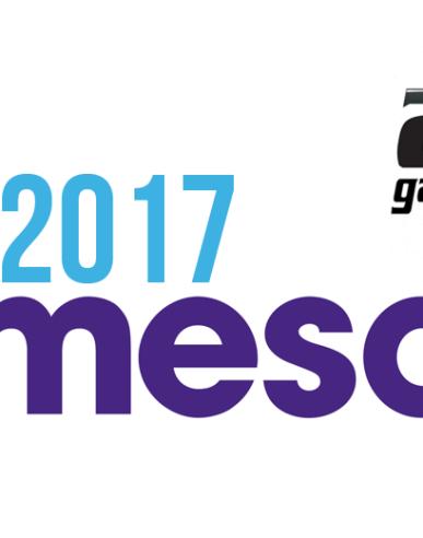 gamescom 2017 Abragames