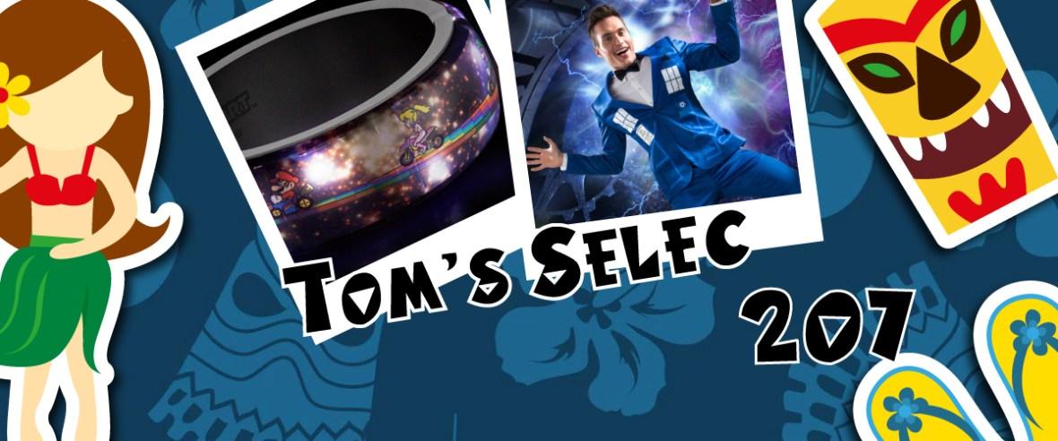 Tom's Selec - 207