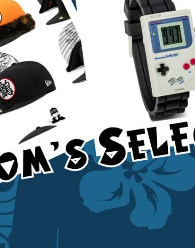 Tom's Selec - 211
