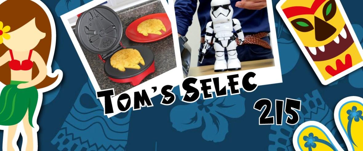 Tom's Selec - 215