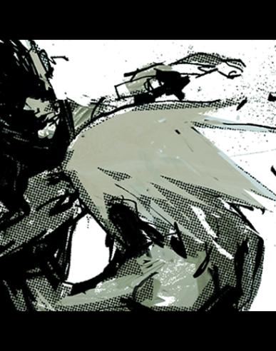Metal Gear Solid : Projet Rex