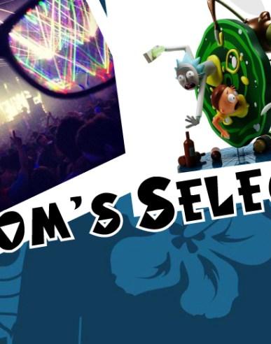 Tom's Selec - 219