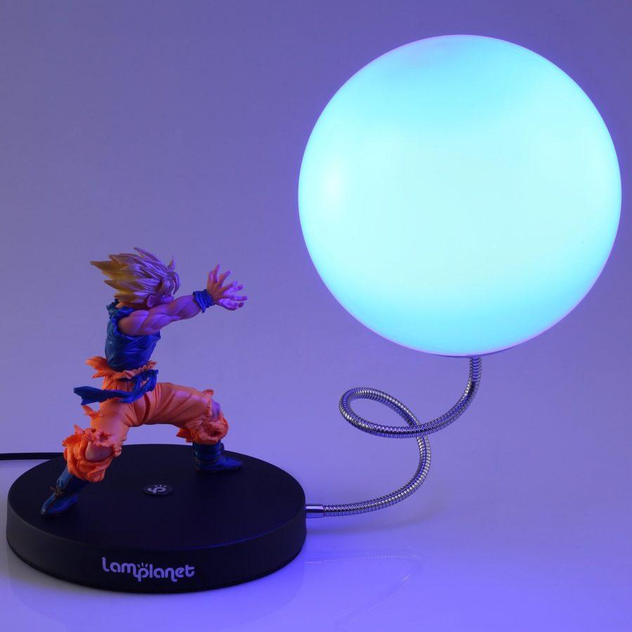 Tom's Selec - lamplanets