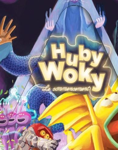 huby woky