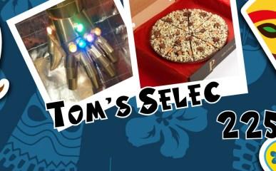 Tom's Selec - 225
