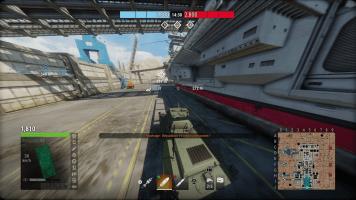 Armored Warfare PS4 (14)