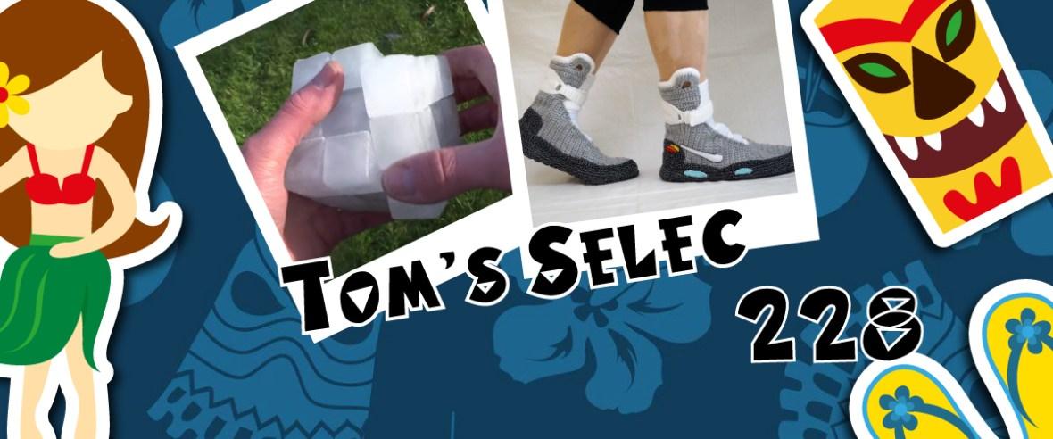 Tom's Selec - 228