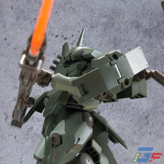 STRIKER GNX-31