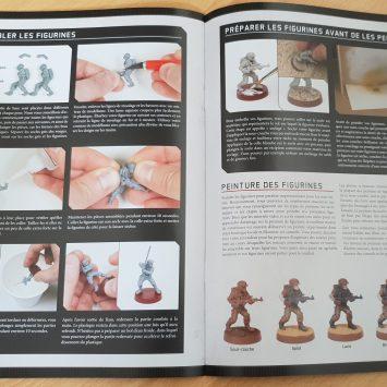 Notice - guide de peinture