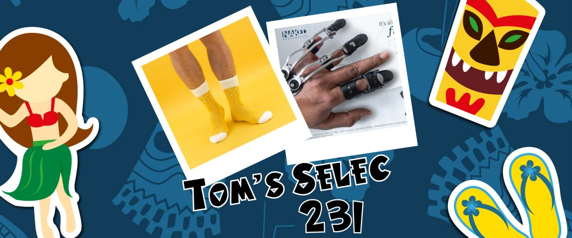 Tom's Selec - 231