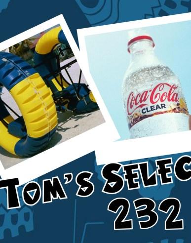 Tom's Selec - 232