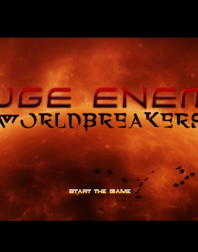 Huge Enemy Worldbreakers