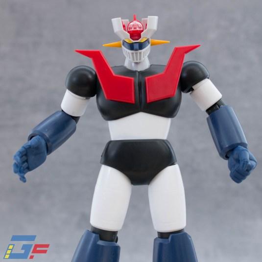 MAZINGER Z BANDAI TOYSANDGEEK @Gundamfascination-10