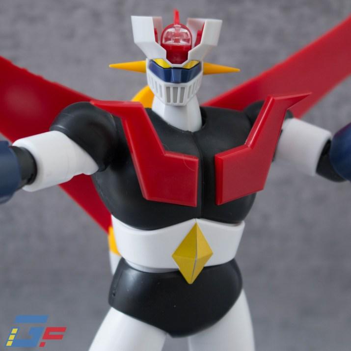 MAZINGER Z BANDAI TOYSANDGEEK @Gundamfascination-2