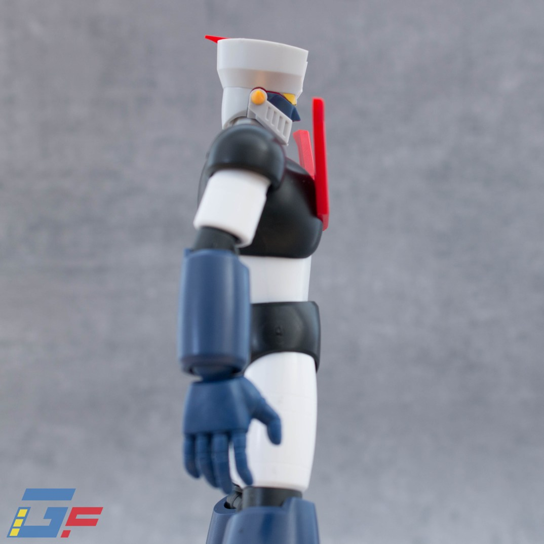 MAZINGER Z BANDAI TOYSANDGEEK @Gundamfascination-9