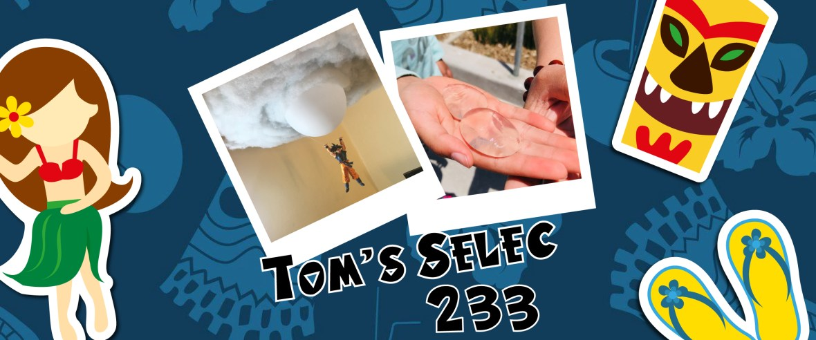 Tom's Selec - 233