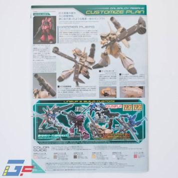 GALBALDY REBAKE UNBOXING BANDAI TOYSANDGEEK @Gundamfascination-2