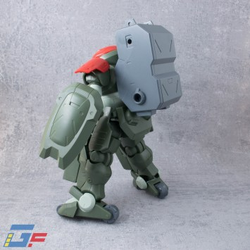 GRIMOIRE RED BERET GALLERY BANDAI TOYSANDGEEK @Gundamfascination-23