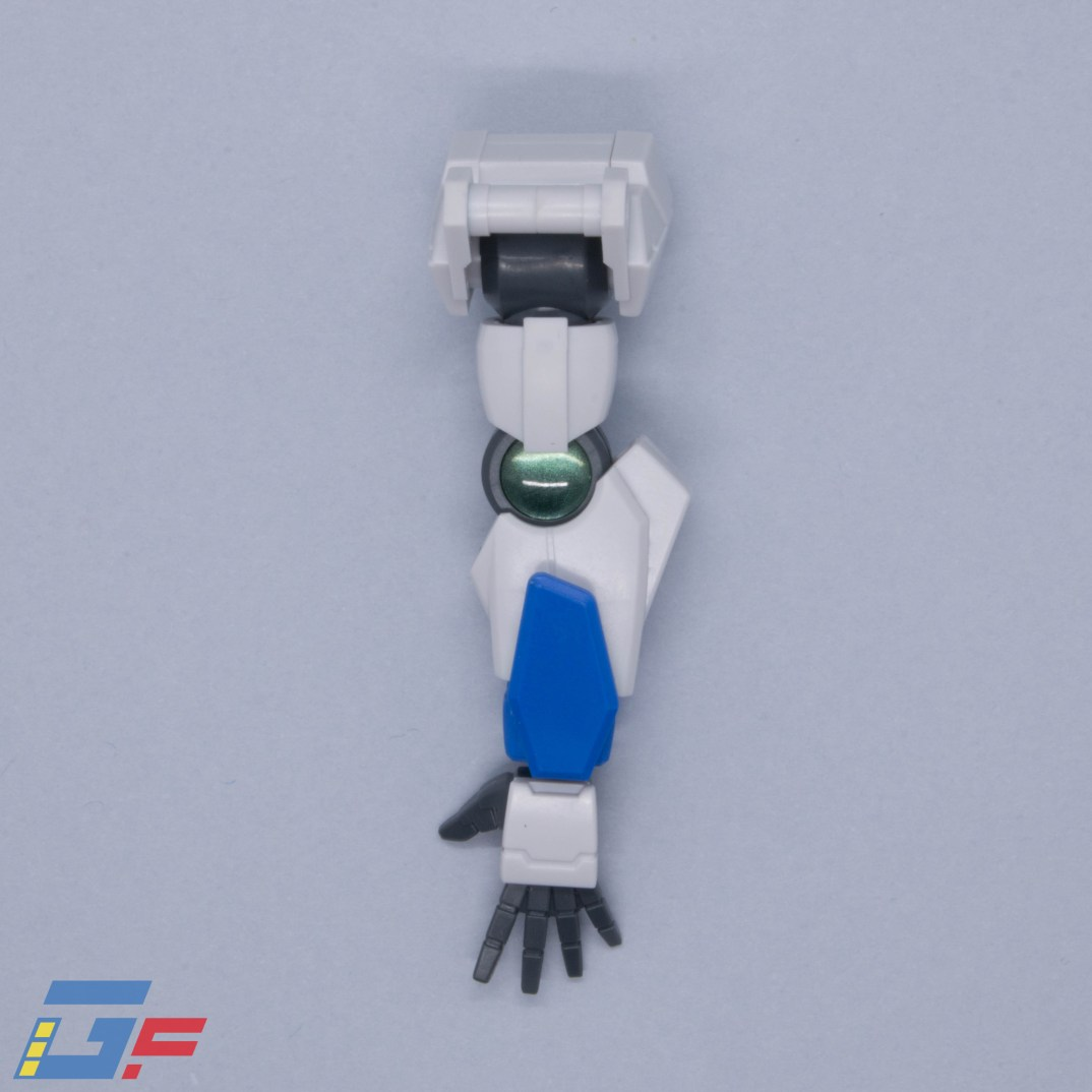 GUNDAM 00 DIVER ANATOMIC GALLERY BANDAI TOYSANDGEEK @Gundamfascination