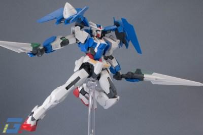 GUNDAM 00 DIVER GALLERY BANDAI TOYSANDGEEK @Gundamfascination-21