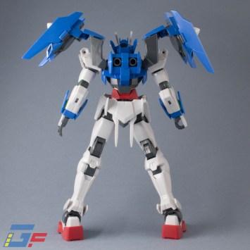 GUNDAM 00 DIVER GALLERY BANDAI TOYSANDGEEK @Gundamfascination