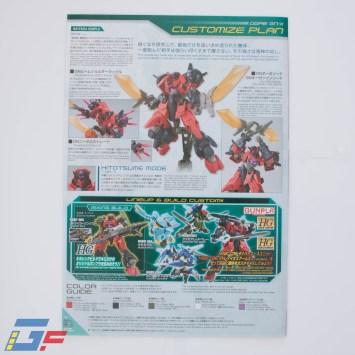 OGRE GNX UNBOXING BANDAI TOYSANDGEEK @Gundamfascination-2
