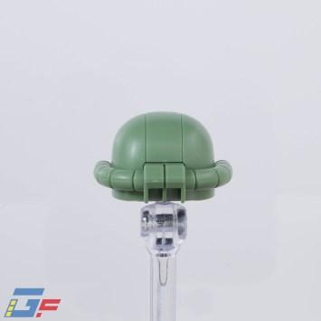 ZAKU II SD CS SILOUHETTE BANDAI TOYSANDGEEK @Gundamfascination-13