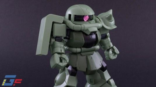 ZAKU II SD CS SILOUHETTE BANDAI TOYSANDGEEK @Gundamfascination-2