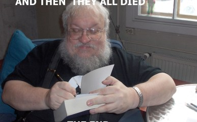 game of thrones all died